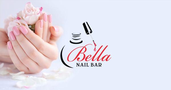 nail salon everett wa